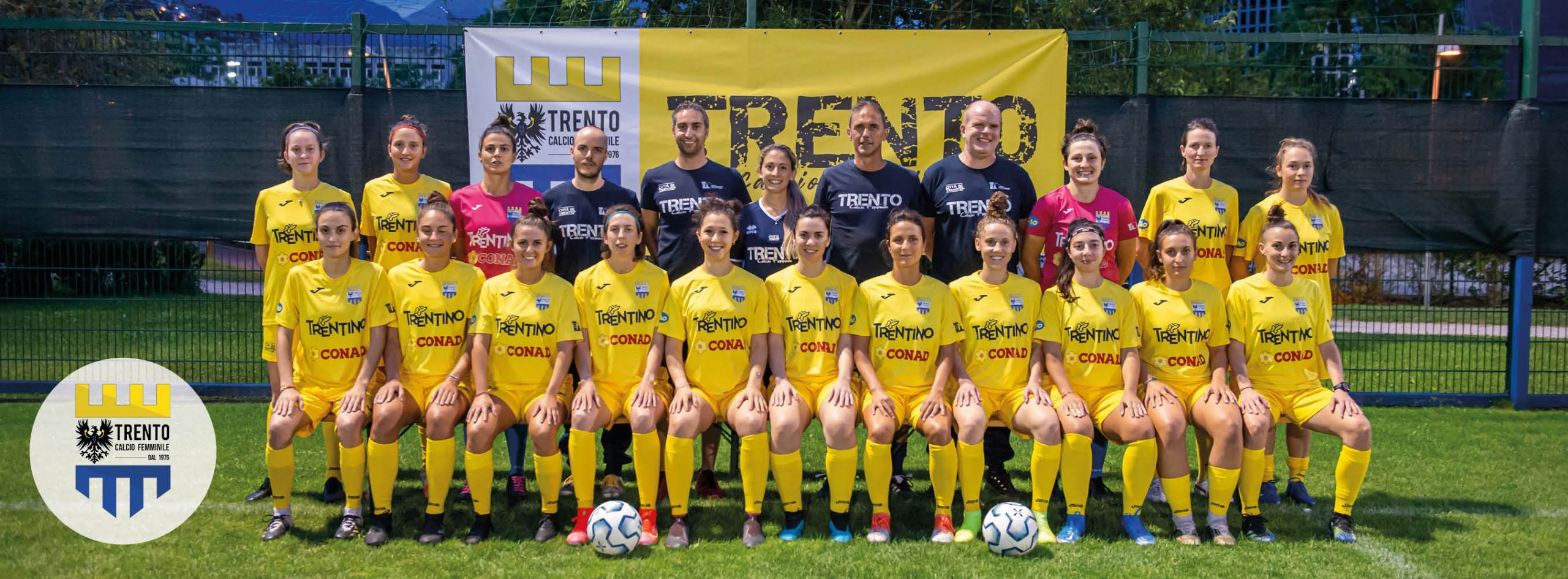ACF Trento Calcio Femminile